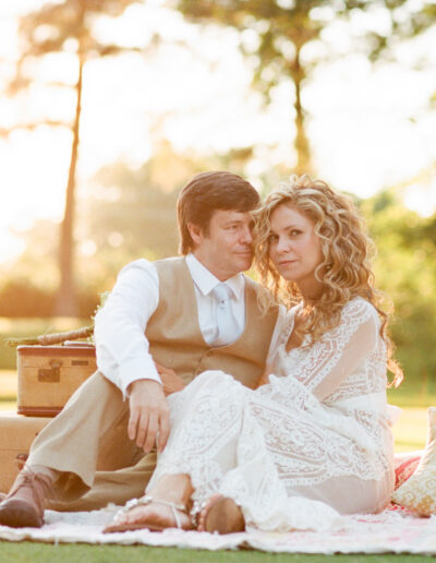 Christina & Scott: Lyla's Dance Hall Wedding