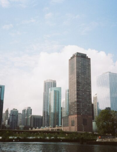 Travel: Chicago