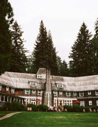 Travel: PNW – Portland & Olympic National Park