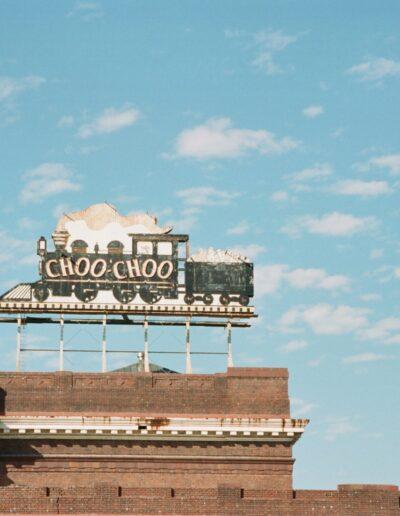 Travel: Chattanooga