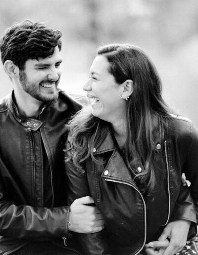 Yesseliz & Aaron's Engagement