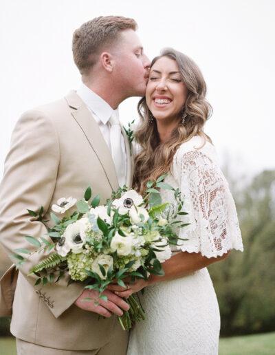 Rebecca & Caleb's Wedding