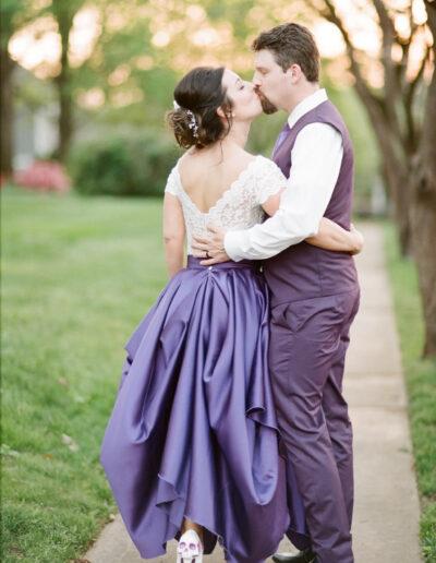 Jen & Adam's Twickenham Wedding